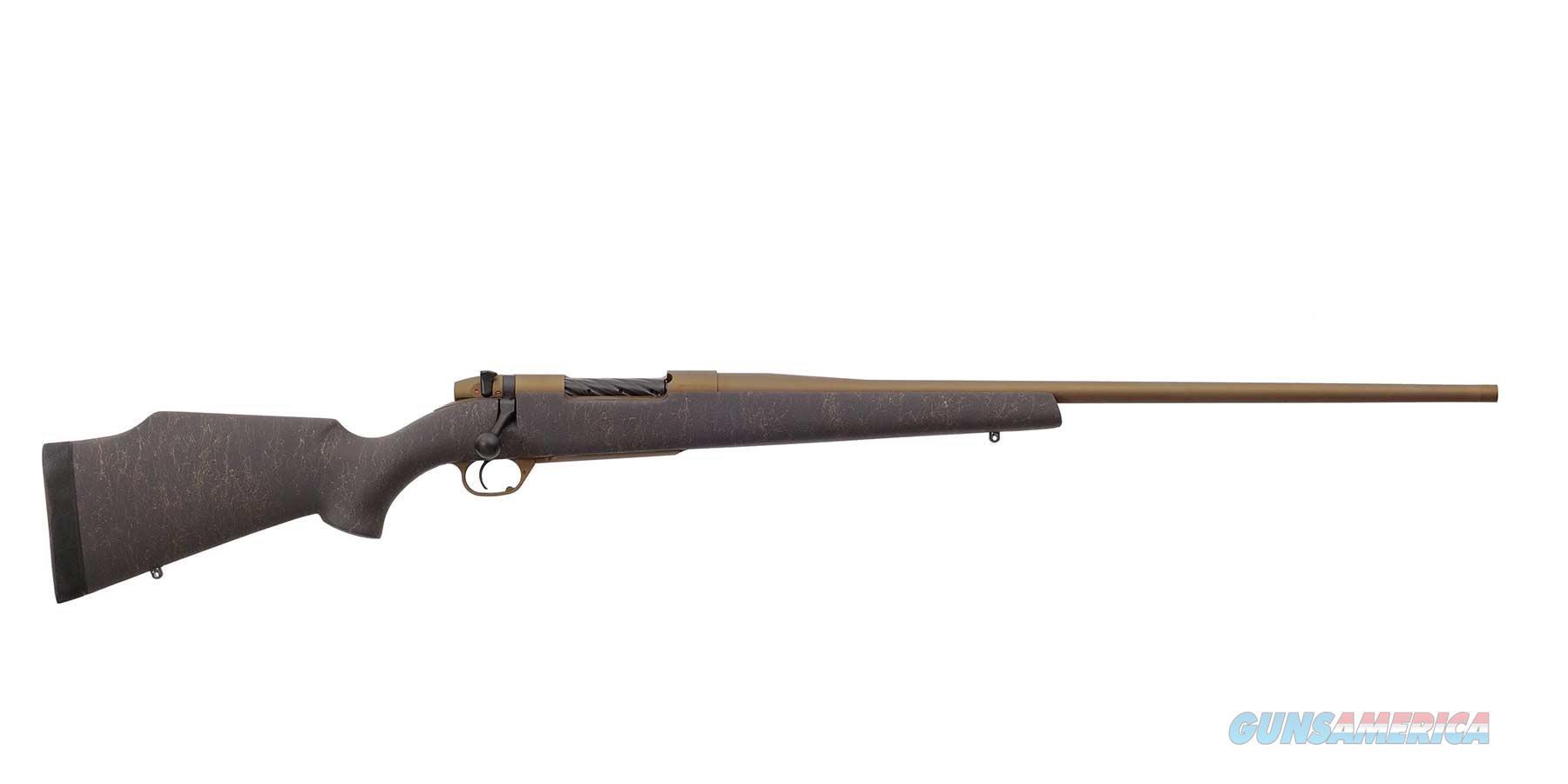 "Weatherby WY Weathermark .300 Wby Mag 26"" Bronze MWB01N300WR6T  Guns > Rifles > Weatherby Rifles > Sporting"