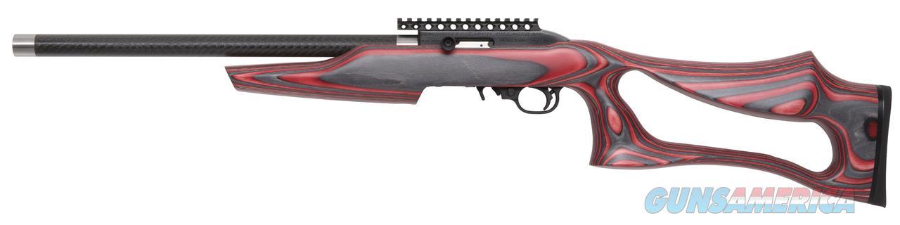 """Magnum Research Magnum Lite SwitchBolt .22 LR Red Evolution 17"""" SSER22G  Guns > Rifles > MN Misc Rifles"""