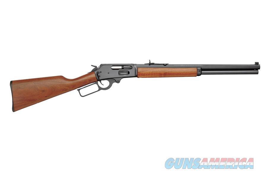 "Marlin 1895 Cowboy 18"" Octagon .45/70 Govt 70458  Guns > Rifles > Marlin Rifles > Modern > Lever Action"