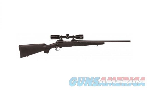 "Savage 111 DOA Hunter XP w/ Scope .338 Win. Mag 24"" 22614  Guns > Rifles > Savage Rifles > 11/111"