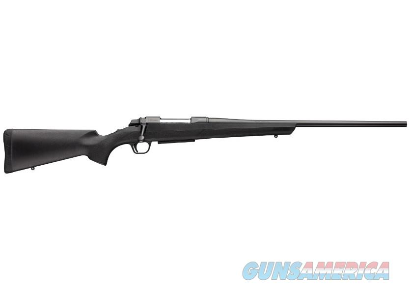 """Browning AB3 Composite Stalker .308 Win 22"""" 035800218  Guns > Rifles > Browning Rifles > Bolt Action > Hunting > Blue"""