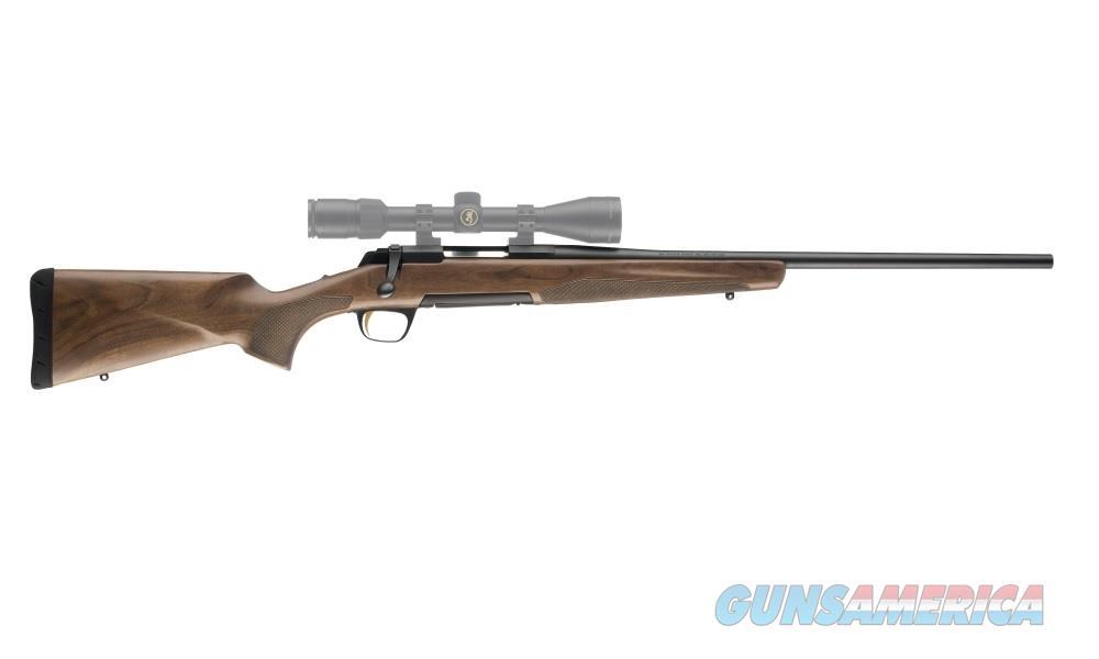 "Browning X-Bolt Micro Midas .243 Win 20"" 035248211   Guns > Rifles > Browning Rifles > Bolt Action > Hunting > Blue"