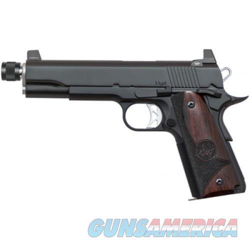 """CZ-USA Dan Wesson Vigil .45 ACP 5.75"""" TB Suppressor-Ready 01830   Guns > Pistols > Dan Wesson Pistols/Revolvers > 1911 Style"""