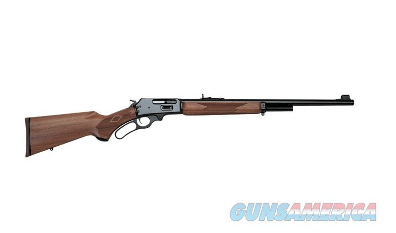 MARLIN MODEL 1895 CLASSIC WALNUT .45-70 GOVT 70460  Guns > Rifles > Marlin Rifles > Modern > Lever Action