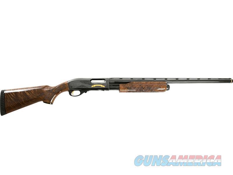 Remington 870 Wingmaster Bicentennial 200th Anniversary 1 of 2016 SKU: 82089  Guns > Shotguns > Remington Shotguns  > Pump > Trap and Skeet