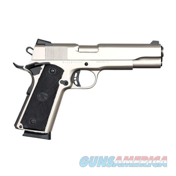 Rock Island TAC 1911 FS Matte Nickel Finish .45 ACP/AUTO 51448  Guns > Pistols > Armscor Pistols