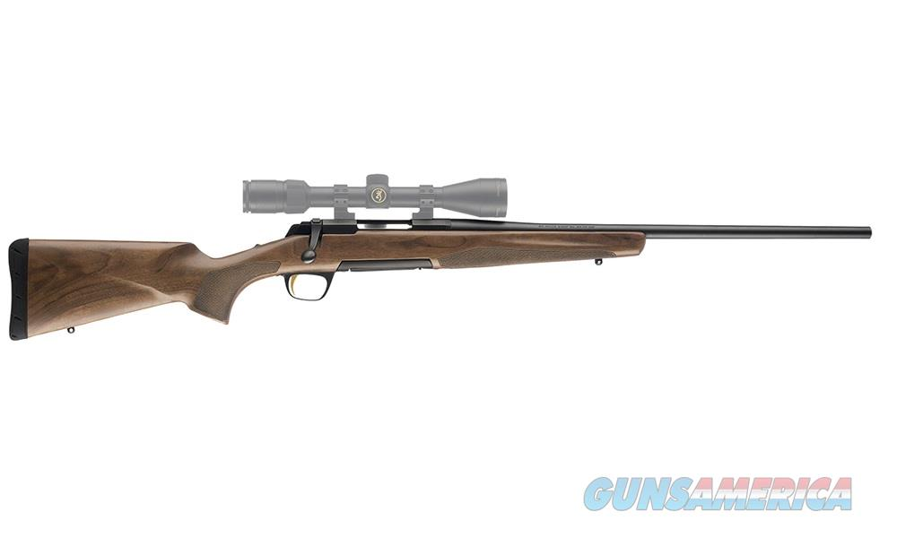 "Browning X-Bolt Micro Midas .308 Win 20"" 035248218   Guns > Rifles > Browning Rifles > Bolt Action > Hunting > Blue"