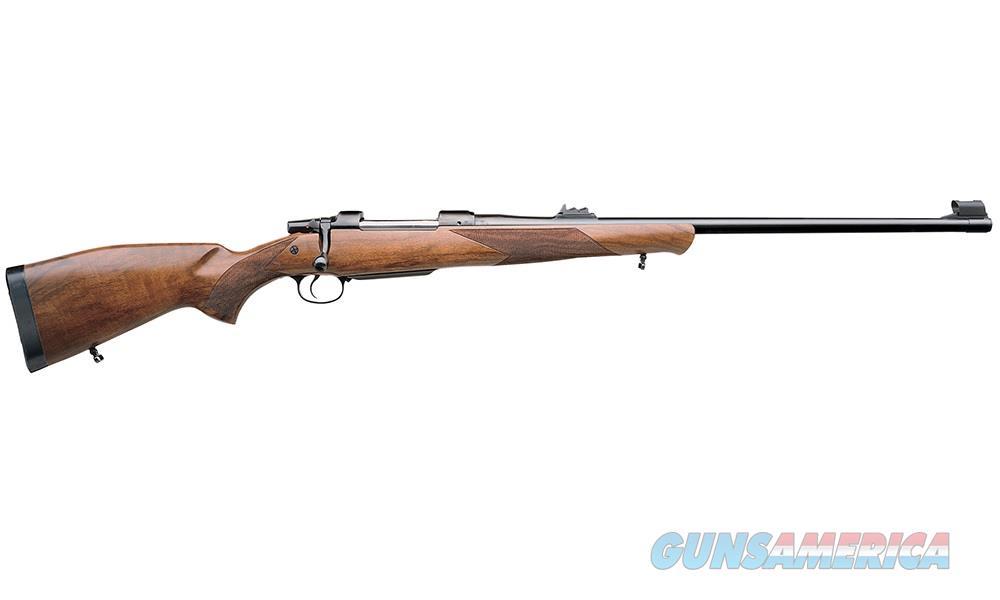 "CZ-USA CZ 550 Safari Magnum .375 H&H Mag Walnut 25"" 04200   Guns > Rifles > CZ Rifles"