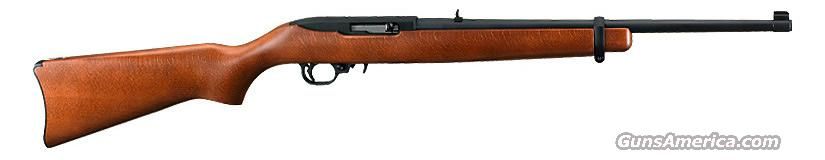 Ruger 10/22 Carbine Autoloading Rifle #1103  Guns > Rifles > Ruger Rifles > 10-22