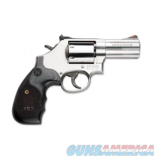 "Smith & Wesson 686 Plus 3-5-7 .357 Mag SS 3"" 150853   Guns > Pistols > Smith & Wesson Revolvers > Full Frame Revolver"