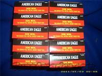 Federal American Eagle 308 Win. 150Gr 200 Rounds   Non-Guns > Ammunition