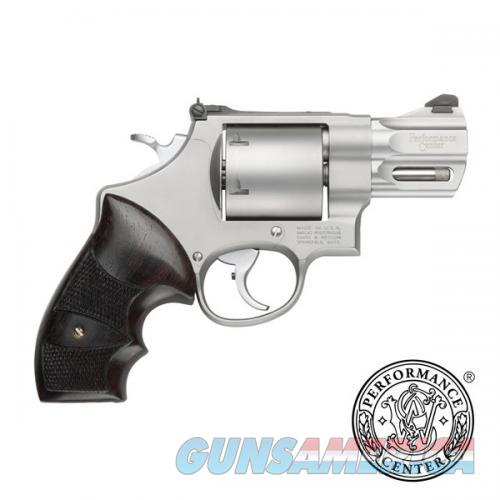 "Smith & Wesson Performance Center Model 629 2 5/8"" .44 Magnum 170135  Guns > Pistols > Smith & Wesson Revolvers > Performance Center"