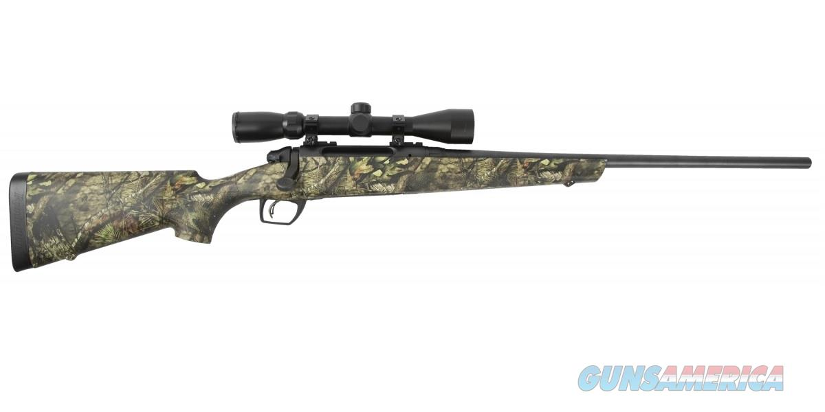 "Remington Model 783 Camo w/Scope .308 Win 22"" MOBUC 85754   Guns > Rifles > Custom Rifles > Bolt Action"