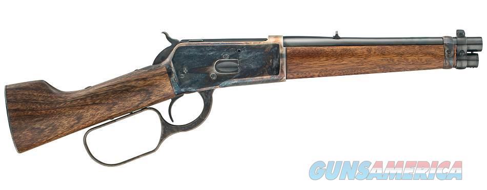 "Chiappa 1892 Mares Leg Pistol .357 Magnum 9"" 920.334   Guns > Rifles > Chiappa / Armi Sport Rifles > 1892 Rifle"