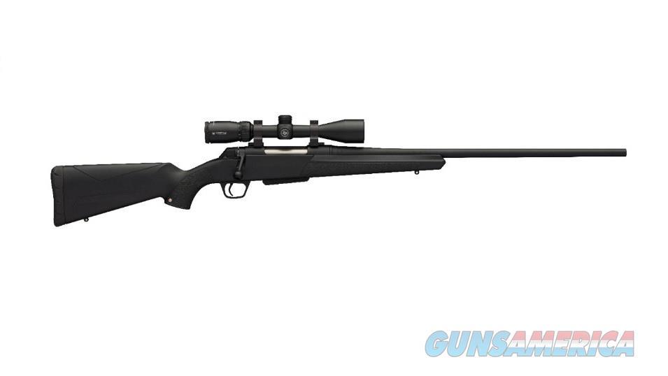 Winchester XPR Bolt .300 WSM w/NIKON Scope 535703255   Guns > Rifles > Winchester Rifles - Modern Bolt/Auto/Single > Other Bolt Action
