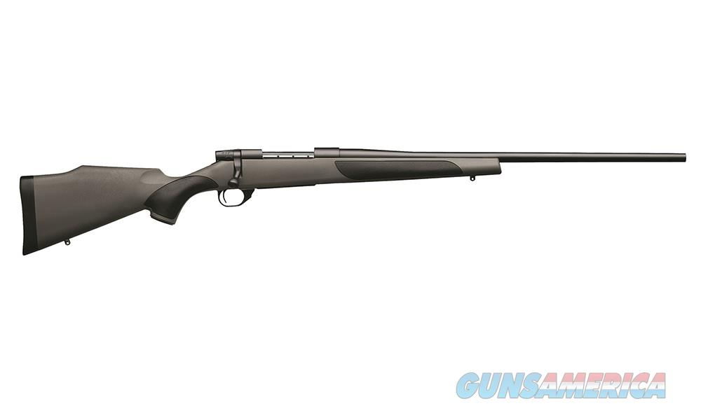 "Weatherby Vanguard 6.5 Creedmoor 24"" VGT65CMR4O   Guns > Rifles > Weatherby Rifles > Sporting"