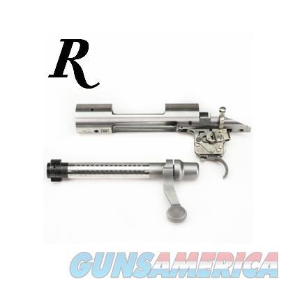 Remington 700 LEFT HAND Short Action Stainless 85322  Guns > Rifles > Remington Rifles - Modern > Model 700 > Sporting