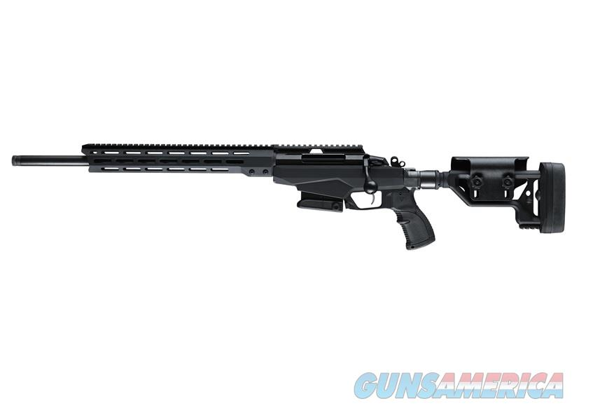 "Tikka T3x TAC A1 .308 Win 24"" Left-Hand JRTAC416L   Guns > Rifles > Tikka Rifles > T3"