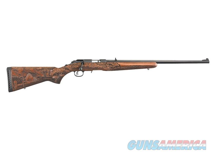 Ruger American Farmer Tribute Limited Edition .22 Mag 8345  Guns > Rifles > Ruger Rifles > American Rifle