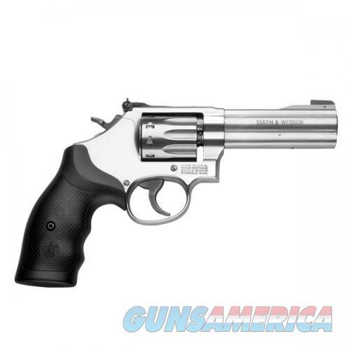 "Smith & Wesson Model 617 .22 LR 4"" Stainless 10 Rds 160584  Guns > Pistols > Smith & Wesson Revolvers > Full Frame Revolver"