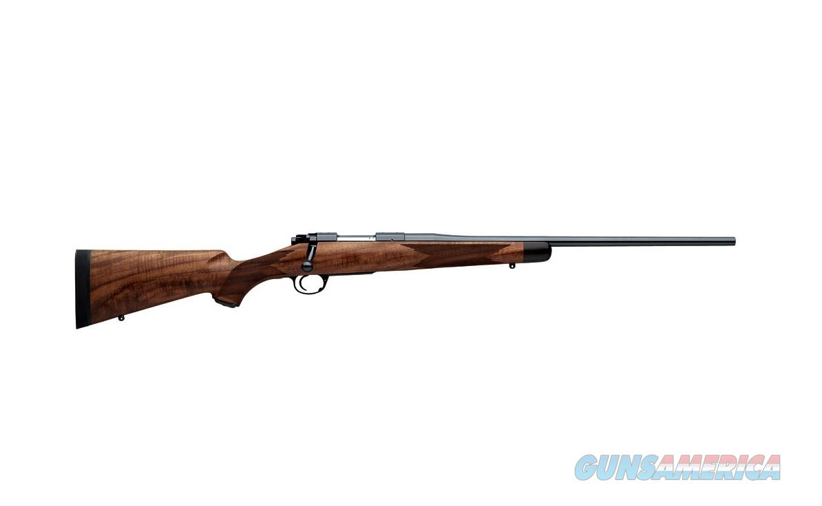 "Kimber 84M SuperAmerica .308 Win AAA-Walnut 22"" 5rds 3000620  Guns > Rifles > Kimber of America Rifles"