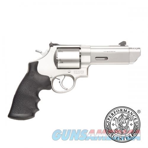 "Smith & Wesson Model 629 V-Comp Performance Center .44 Magnum 4"" SS 170137  Guns > Pistols > Smith & Wesson Revolvers > Performance Center"