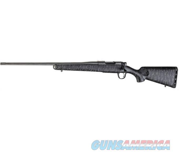 "Christensen Arms Mesa 7mm-08 LH Black 22"" Tungsten 801-01020-00   Guns > Rifles > Custom Rifles > Bolt Action"