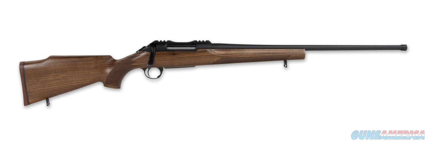 """Italian Firearms Sabatti Saphire 8x57 JS 24"""" Walnut 58490  Guns > Rifles > Sabatti Rifles"""
