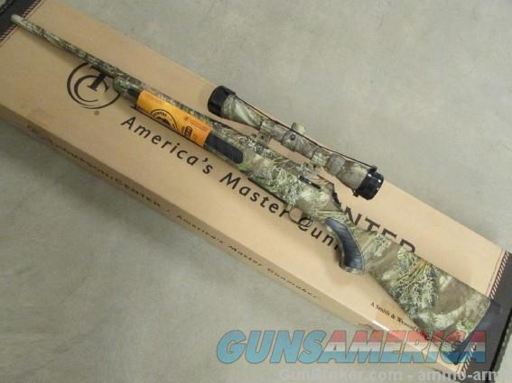 T/C Venture Predator Max-1 Camo w/ Scope .308 Win 5470   Guns > Rifles > Thompson Center Rifles > Venture