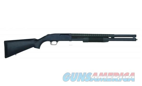 "MOSSBERG 500 TACTICAL W/ HEAT SHIELD 20"" 12 GAUGE 50568  Guns > Shotguns > Mossberg Shotguns > Pump > Tactical"