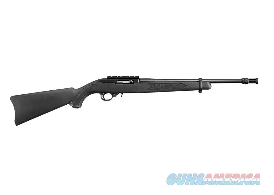 "Ruger 10/22 Tactical Semi-Auto .22LR 16"" 10RD 1261   Guns > Rifles > Ruger Rifles > 10-22"