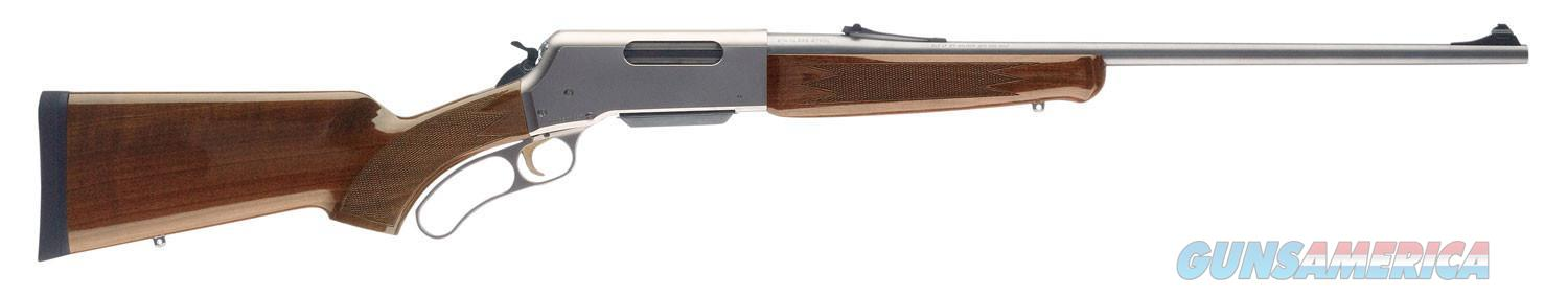 """Browning BLR Lightweight Stainless PG .308 Win 20"""" 034018118   Guns > Rifles > Browning Rifles > Lever Action"""