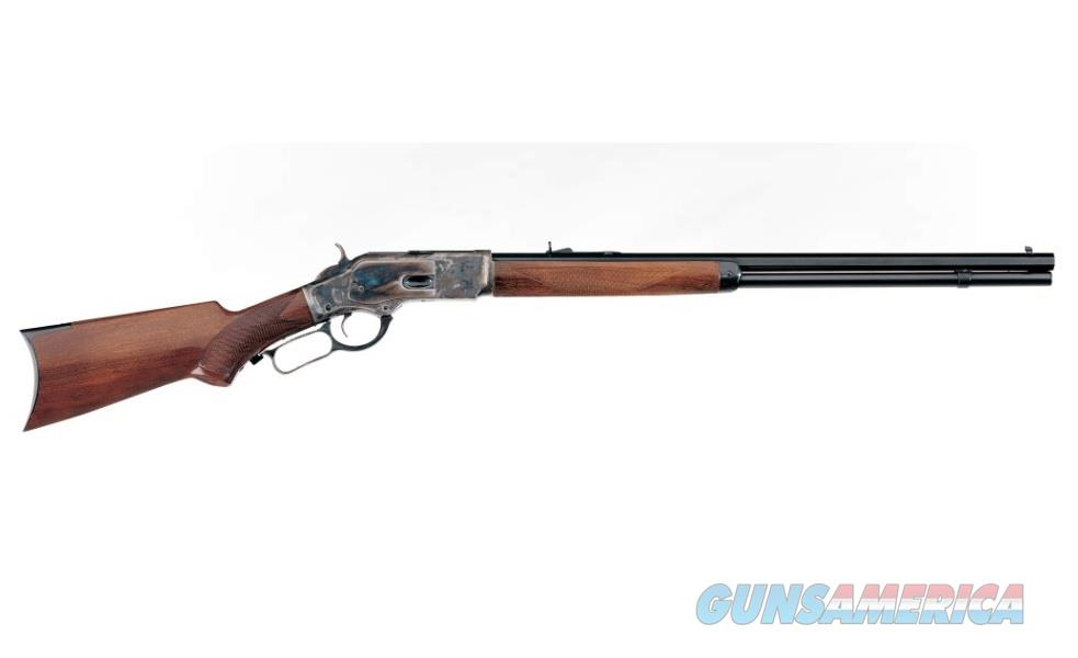 Uberti 1873 Special Sporting Short Case Hardened Lever-Action .44-40 342058  Guns > Rifles > Uberti Rifles > Lever Action