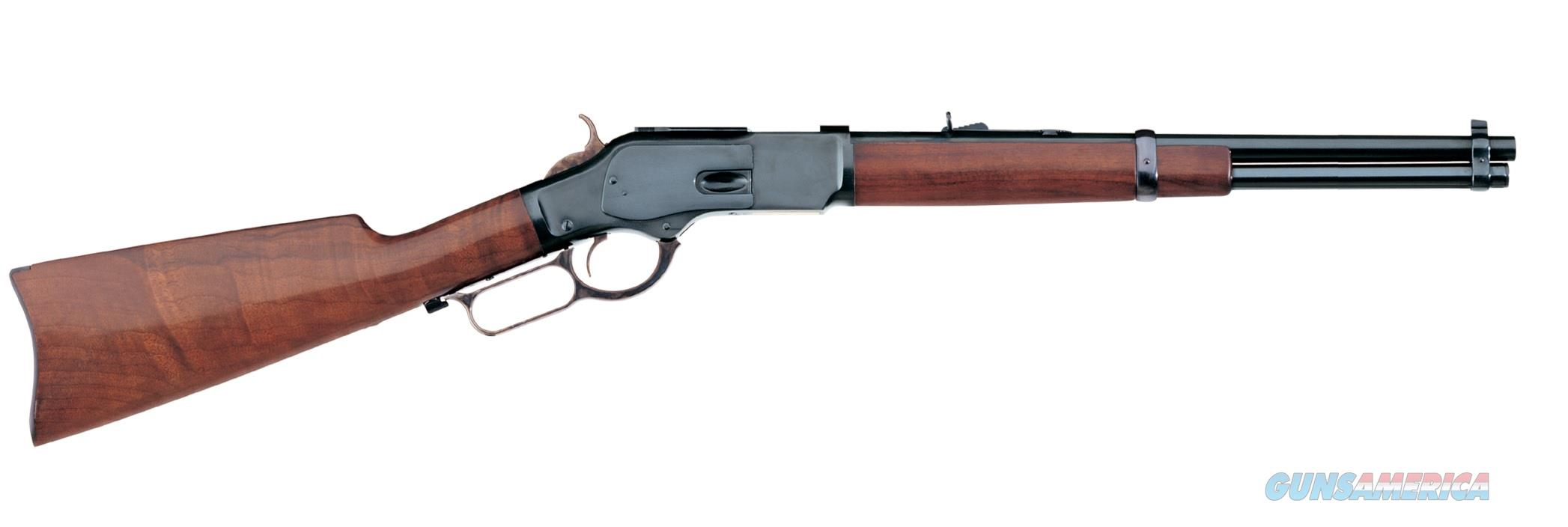 "Uberti 1873 Carbine Rifle .45 Colt 19"" 10 Rds 342800   Guns > Rifles > Uberti Rifles > Lever Action"