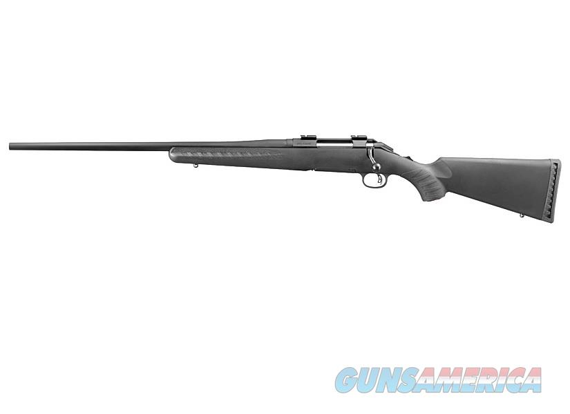 """Ruger American Standard Rifle .308 Win 22"""" Left-Handed 6917  Guns > Rifles > Ruger Rifles > American Rifle"""