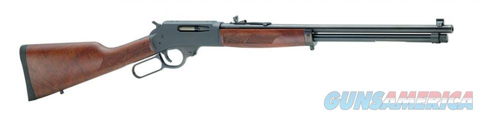 "Henry Lever Action Steel .30-30 Win 20"" 5 Rds H009   Guns > Rifles > Henry Rifle Company"