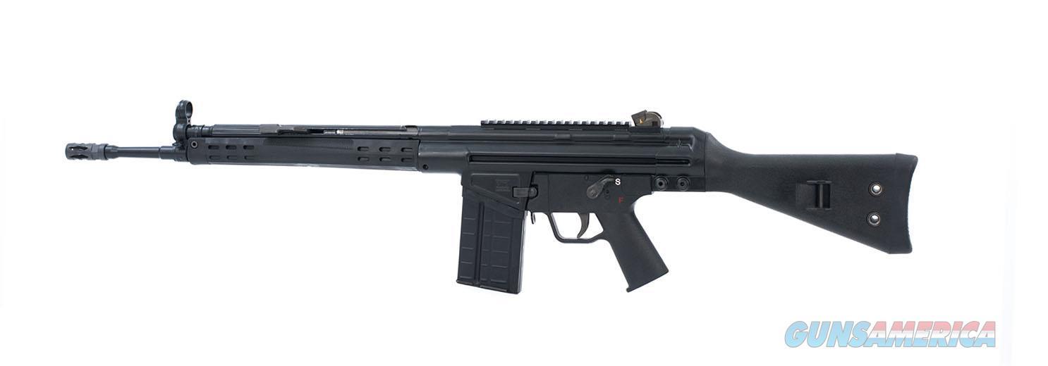 """PTR IND PTR 91 A3S .308 Win/7.62 NATO 18"""" 20 Rds PTR109   Guns > Rifles > PTR Rifles"""