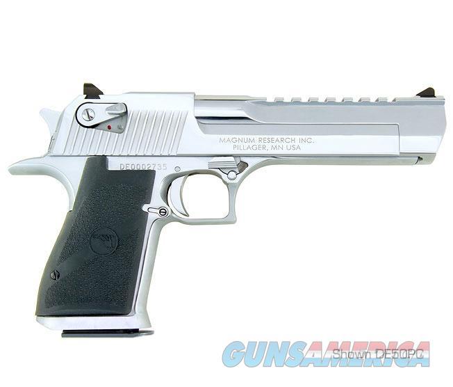 Magnum Research Desert Eagle .357 Magnum Polished Chrome DE357PC   Guns > Pistols > Magnum Research Pistols
