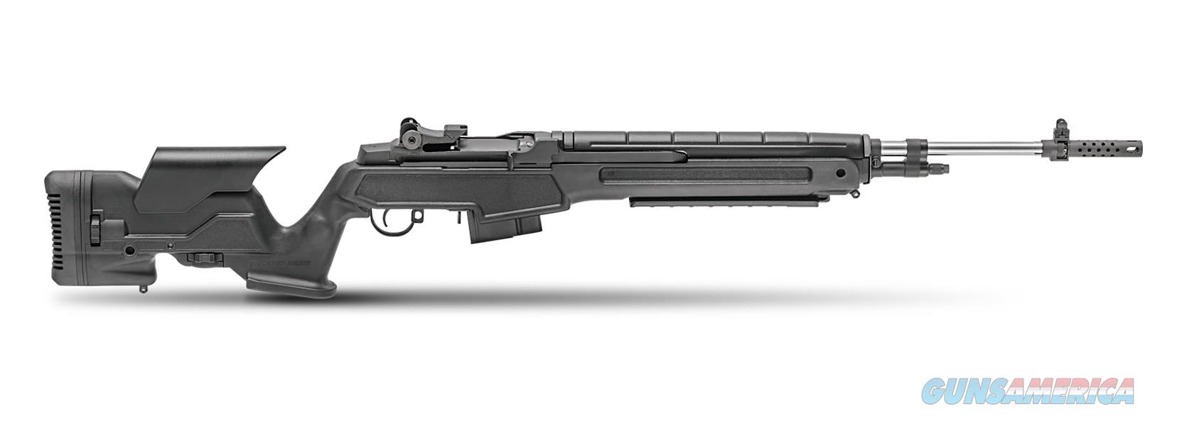 "Springfield M1A Loaded National Match 6.5 Creed 22"" MP9826C65   Guns > Rifles > Springfield Armory Rifles > M1A/M14"