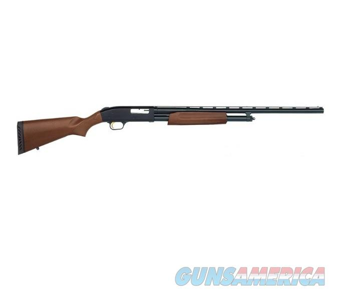 "Mossberg 500 All Purpose Hardwood Stock 26"" Barrel 20 Gauge 50136  Guns > Shotguns > Mossberg Shotguns > Pump > Sporting"