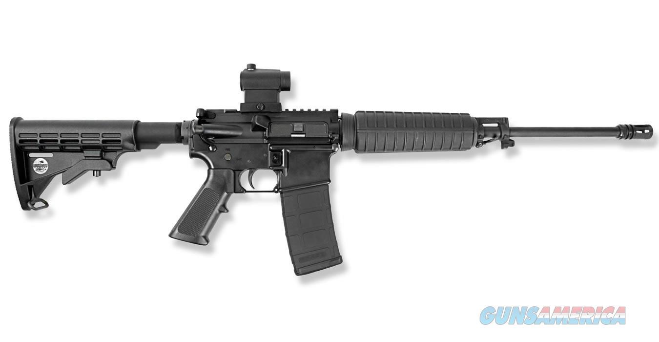 "Bushmaster XM-15 QRC .223 Rem/5.56 NATO 16"" 30 Rds 91046   Guns > Rifles > Bushmaster Rifles > Complete Rifles"