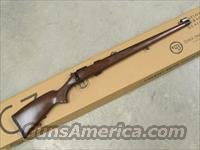 CZ-USA CZ 455 LS Mannlicher Stock .22LR  Guns > Rifles > CZ Rifles