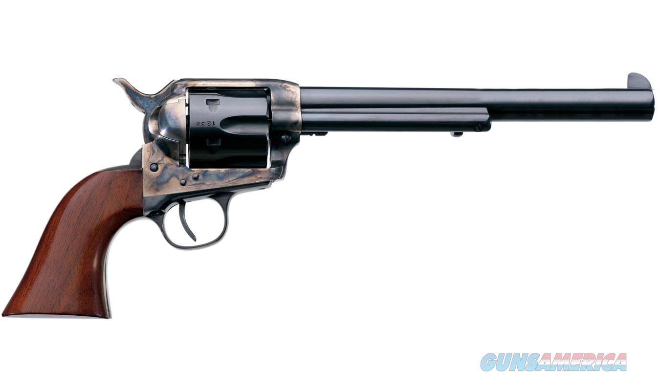 "Uberti 1873 Cattleman II Steel Revolver .45 Colt 7.5"" 356750   Guns > Pistols > Uberti Pistols > Ctg."