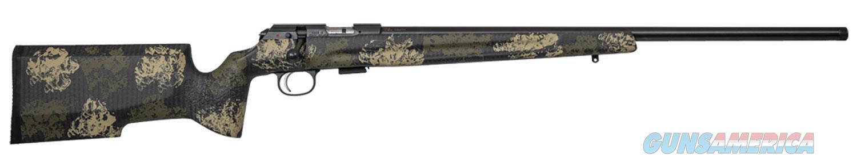 CZ-USA 457 Varmint Precision .22 LR Suppressor-Ready 02356   Guns > Rifles > CZ Rifles