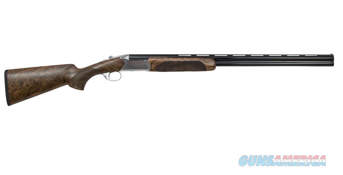 "CZ-USA Supreme Field 20 Gauge O/U 28"" Walnut/Nickel 06465   Guns > Shotguns > CZ Shotguns"