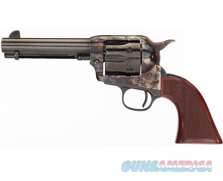 "Taylor's & Co. Runnin' Iron Blue .45 LC 4.75"" 6 Rds REV4203   Guns > Pistols > Taylors & Co. Pistols > Ctg."