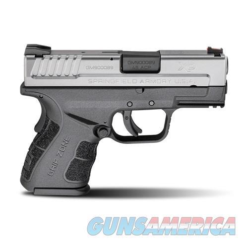 "Springfield XD Mod.2 .45 ACP 3.3"" XDG9845SHC  Guns > Pistols > Springfield Armory Pistols > XD-Mod.2"