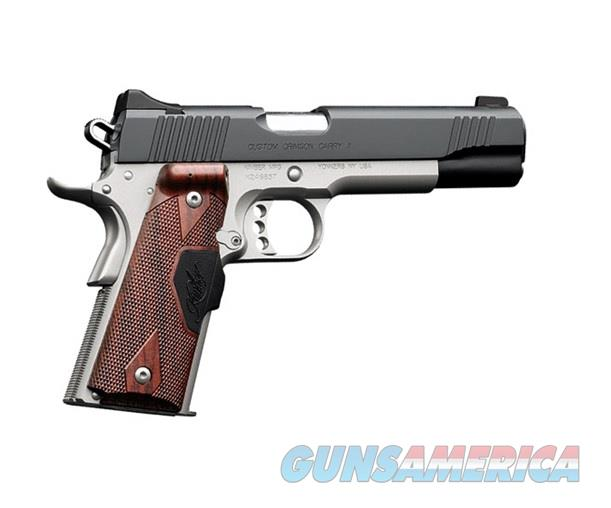 "Kimber Custom Crimson Carry II .45 ACP 5"" 3200189  Guns > Pistols > Kimber of America Pistols"