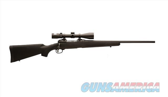 Savage M-11 Trophy Hunter XP 6.5 Creedmoor w/Nikon 3-9x40 BDC Scope 19680   Guns > Rifles > Savage Rifles > Accutrigger Models > Sporting