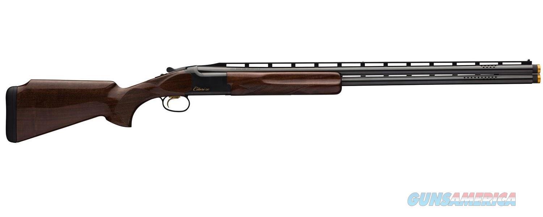 """Browning Citori CXT 12 Gauge 30"""" O/U 018075326  Guns > Shotguns > Browning Shotguns > Over Unders > Citori > Trap/Skeet"""